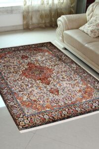 what kind of rugs are safe for hardwood floors