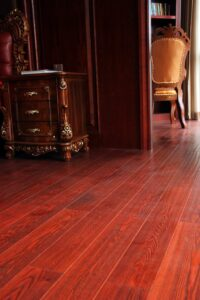 How to Choose Area rugs for hardwood floors